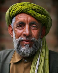 Unreached People: Gujjars