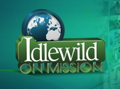 Idlewild On Mission